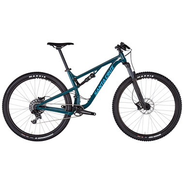 "SANTA CRUZ TALLBOY 3 29"" MTB Aluminium D Kit Green 2019"
